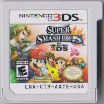 Metroid Database Super Smash Bros  Wii U / 3DS - Metroid